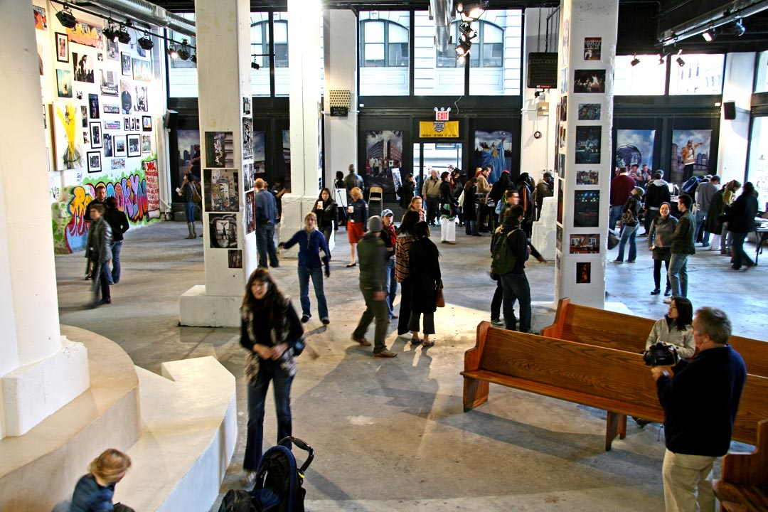 Best free things that you should do this summer in NYC DumboArtsFestival21